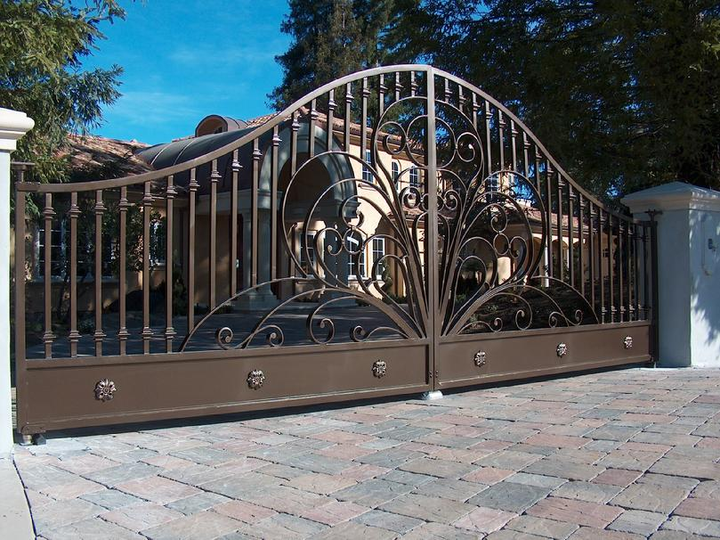 Pro Fusion Ornamental Iron Inc